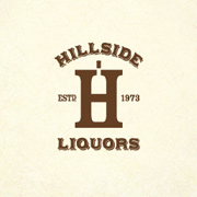 Hillside Liquors by Colin Tierney